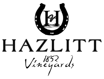 Hazlitt Vineyards